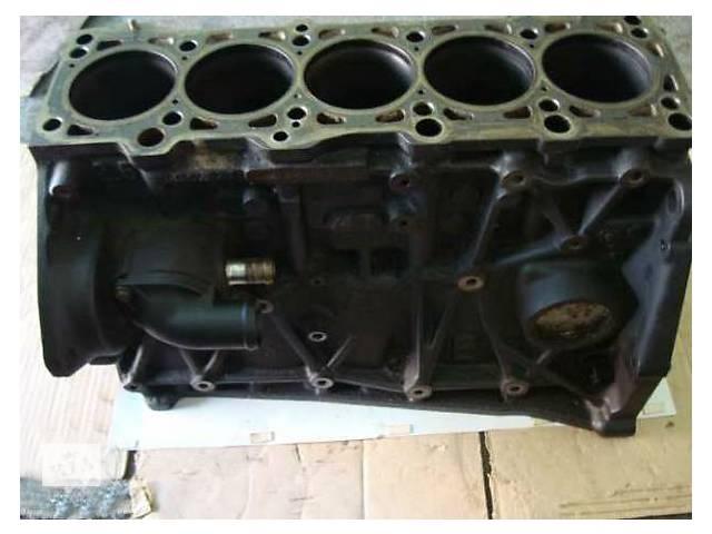 продам Детали двигателя Блок двигателя Volkswagen LT 2.5 TDi бу в Ужгороде