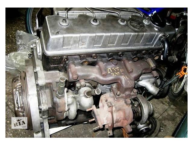 Детали двигателя Блок двигателя Volkswagen LT 2.8 TDi- объявление о продаже  в Ужгороде