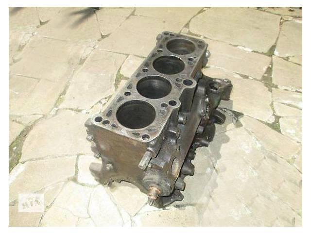 бу Детали двигателя Блок двигателя Volkswagen Passat 1.6 D в Ужгороде