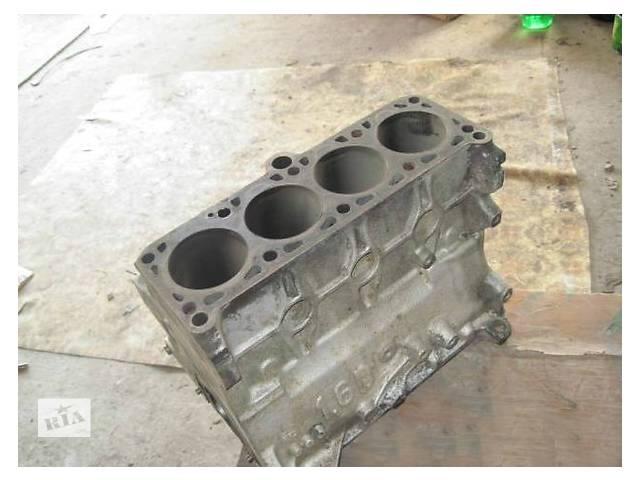 купить бу Детали двигателя Блок двигателя Volkswagen Passat 1.6 TD в Ужгороде