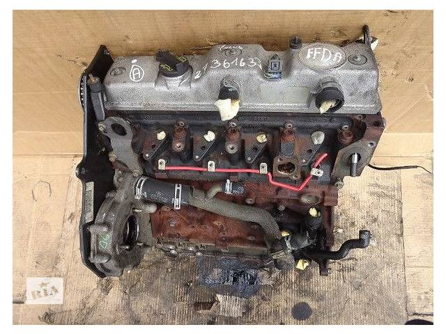 Детали двигателя Блок двигателя Volkswagen Passat 1.6 TDi- объявление о продаже  в Ужгороде
