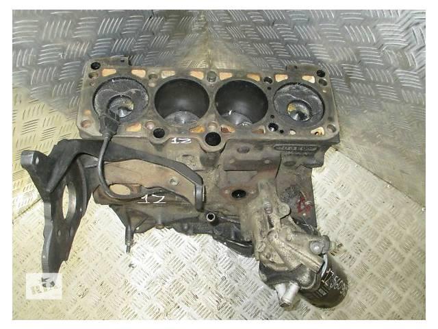 Детали двигателя Блок двигателя Volkswagen Passat 1.9 TDi- объявление о продаже  в Ужгороде