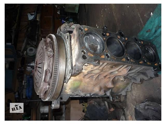 Детали двигателя Блок двигателя Volkswagen Passat 2.0 TDi- объявление о продаже  в Ужгороде