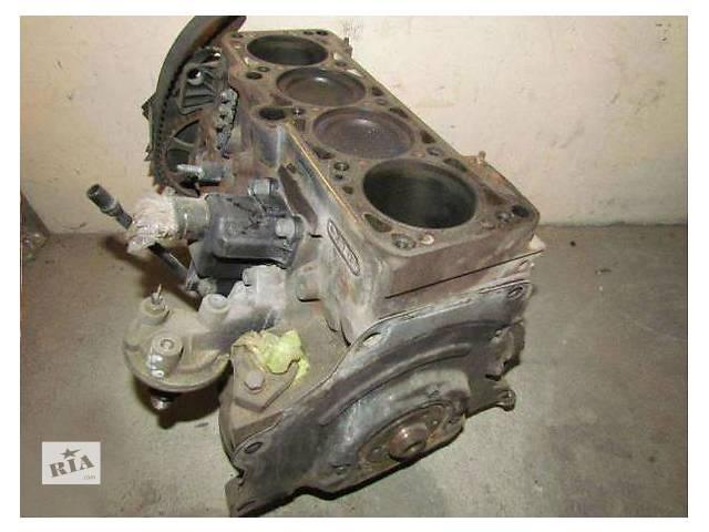 бу Детали двигателя Блок двигателя Volkswagen Passat 2.0 в Ужгороде