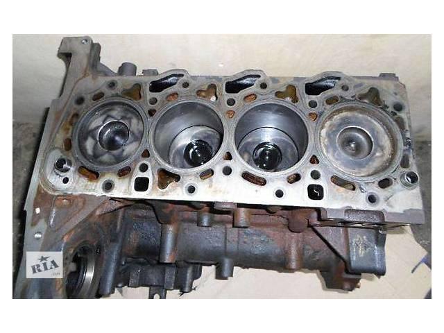 бу Детали двигателя Блок двигателя Volkswagen Polo 1.0 в Ужгороде