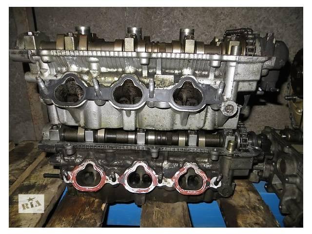бу Детали двигателя Блок двигателя Volkswagen Polo 1.1 в Ужгороде