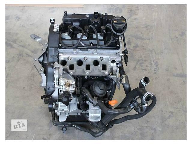 бу Детали двигателя Блок двигателя Volkswagen Polo 1.2 TDi в Ужгороде