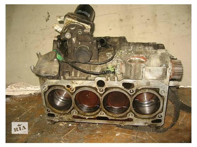 купить бу Детали двигателя Блок двигателя Volkswagen Polo 1.3 в Ужгороде