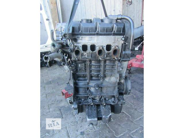 продам Детали двигателя Блок двигателя Volkswagen Polo 1.4 TDi бу в Ужгороде