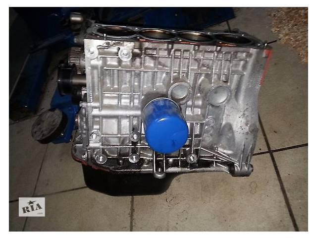 Детали двигателя Блок двигателя Volkswagen Polo 1.4- объявление о продаже  в Ужгороде
