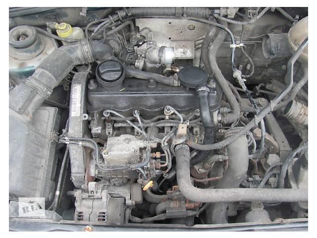 бу Детали двигателя Блок двигателя Volkswagen Polo 1.7 в Ужгороде