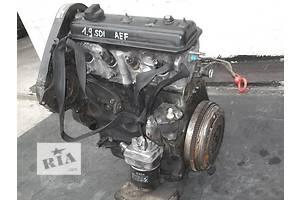 б/у Блок двигателя Volkswagen Polo
