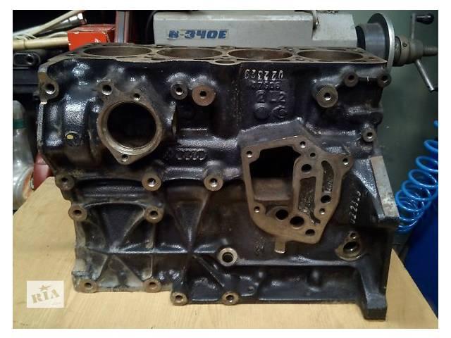 продам Детали двигателя Блок двигателя Volkswagen Sharan 1.8 T бу в Ужгороде