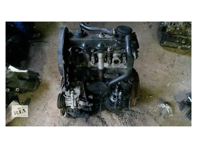 купить бу Детали двигателя Блок двигателя Volkswagen Sharan 1.9 TDi в Ужгороде