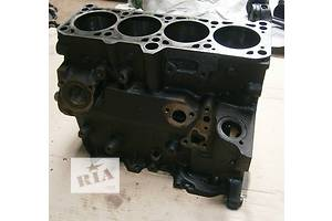 б/у Блоки двигателя Volkswagen T2 (Transporter)