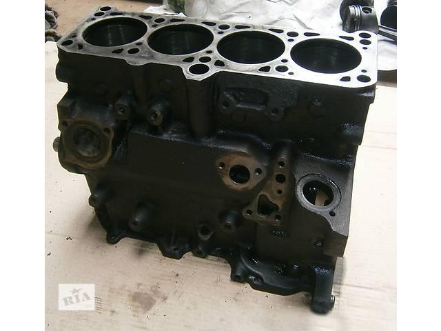 Детали двигателя Блок двигателя Volkswagen T2 (Transporter) 1.6 D- объявление о продаже  в Ужгороде