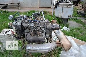 б/у Блок двигателя Volkswagen T2 (Transporter)