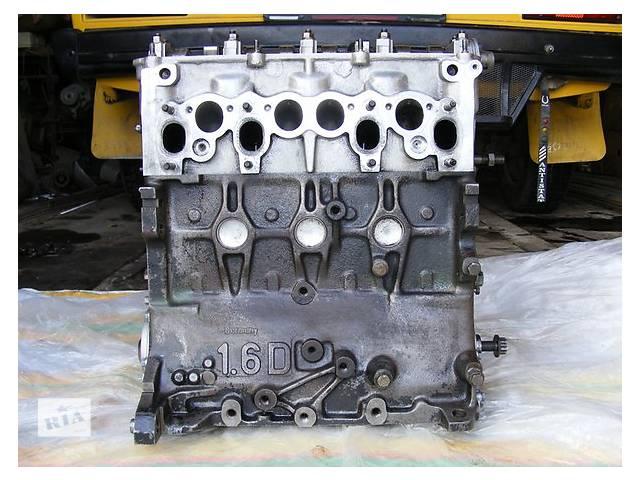 Детали двигателя Блок двигателя Volkswagen T3 (Transporter) 1.6 TD- объявление о продаже  в Ужгороде