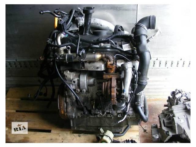 продам Детали двигателя Блок двигателя Volkswagen T3 (Transporter) 1.7 D бу в Ужгороде