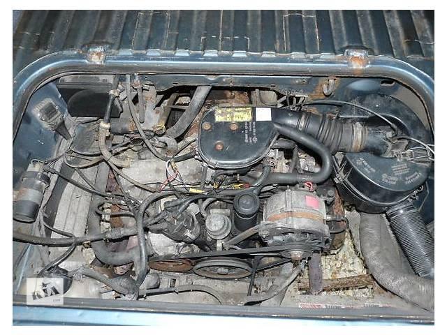купить бу Детали двигателя Блок двигателя Volkswagen T3 (Transporter) 2.1 в Ужгороде