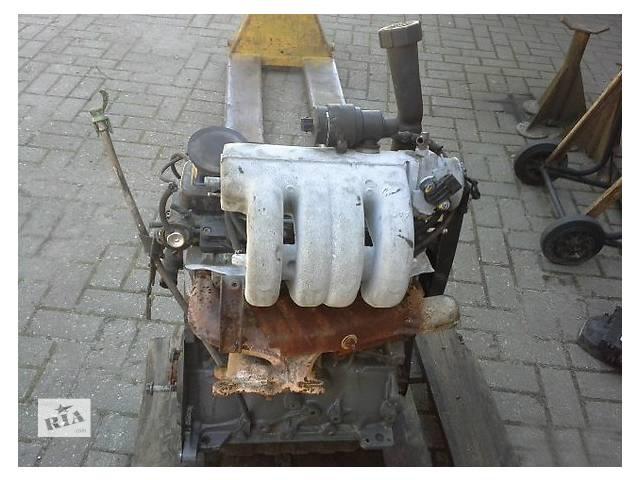 Детали двигателя Блок двигателя Volkswagen T4 (Transporter) 2.0- объявление о продаже  в Ужгороде