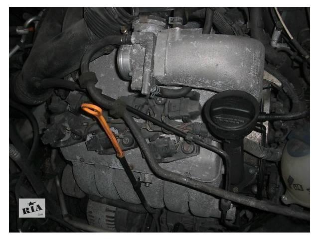 купить бу Детали двигателя Блок двигателя Volkswagen T4 (Transporter) 2.8 в Ужгороде
