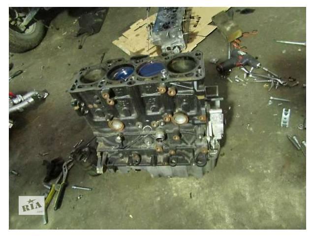 Детали двигателя Блок двигателя Volkswagen T5 (Transporter) 2.0 TDi- объявление о продаже  в Ужгороде