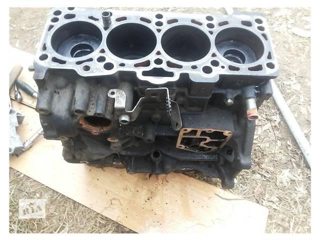 Детали двигателя Блок двигателя Volkswagen Tiguan 2.0 TDi- объявление о продаже  в Ужгороде