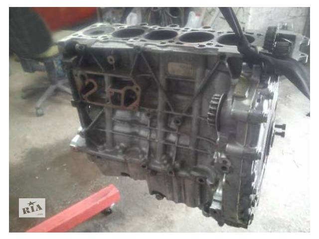 бу Детали двигателя Блок двигателя Volkswagen Touareg 2.5 TDi в Ужгороде