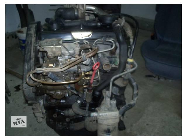 бу Детали двигателя Блок двигателя Volkswagen Touareg 3.2  в Ужгороде