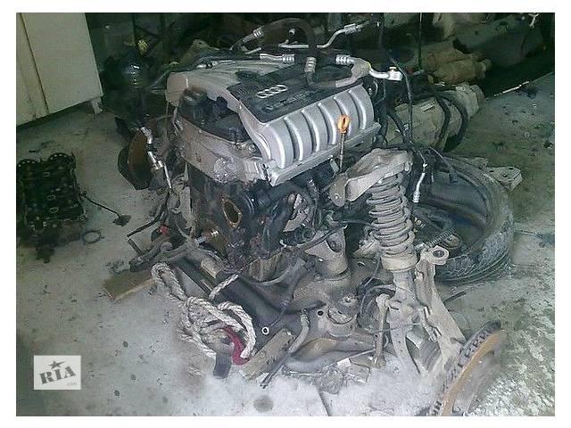 продам Детали двигателя Блок двигателя Volkswagen Touareg 3.6 бу в Ужгороде