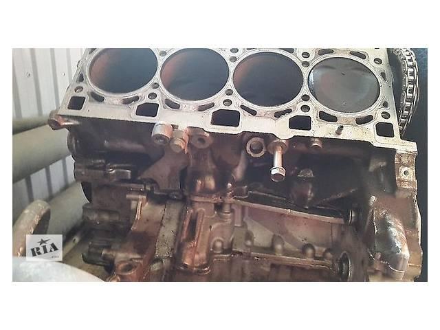 купить бу Детали двигателя Блок двигателя Volkswagen Touareg 4.2 в Ужгороде