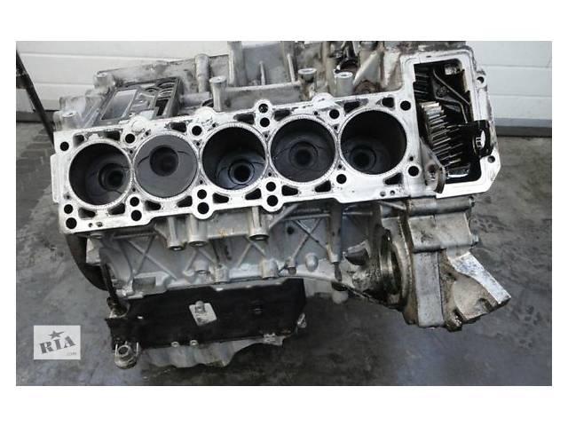 Детали двигателя Блок двигателя Volkswagen Touareg 5.0 TDi- объявление о продаже  в Ужгороде