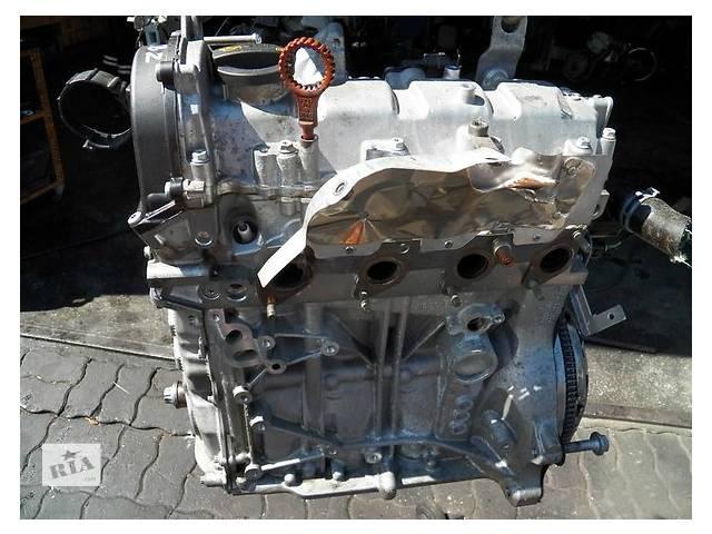 продам Детали двигателя Блок двигателя Volkswagen Touran 1.2 бу в Ужгороде
