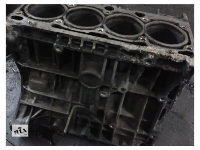 продам Детали двигателя Блок двигателя Volkswagen Touran 1.6 бу в Ужгороде