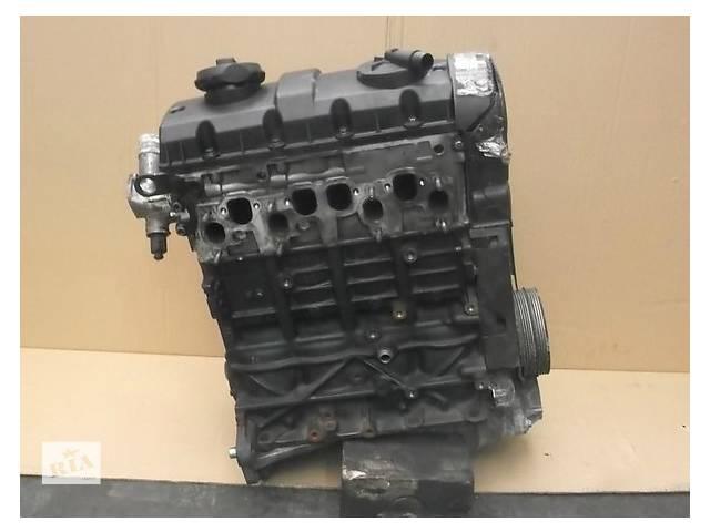 Детали двигателя Блок двигателя Volkswagen Touran 1.9 TDi- объявление о продаже  в Ужгороде