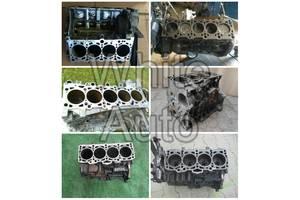 б/у Блок двигателя Volkswagen Touran