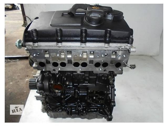 бу Детали двигателя Блок двигателя Volkswagen Touran 2.0 TDi в Ужгороде