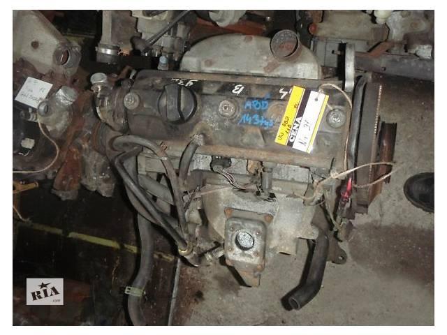 продам Детали двигателя Блок двигателя Volkswagen Vento 1.4 бу в Ужгороде