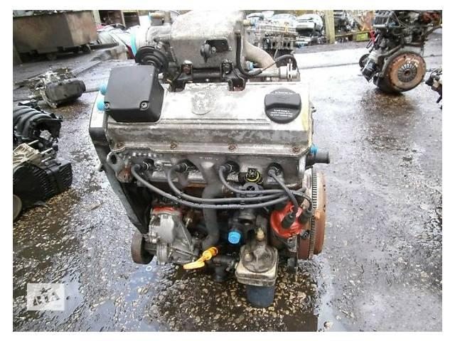купить бу Детали двигателя Блок двигателя Volkswagen Vento 2.0 в Ужгороде