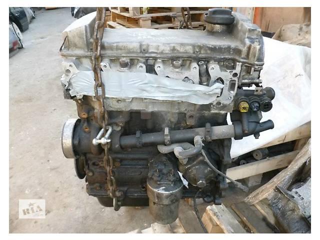 продам Детали двигателя Блок двигателя Volkswagen Vento 2.8 бу в Ужгороде