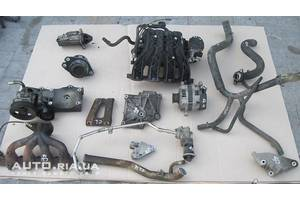 Двигатели Chevrolet Lacetti