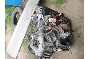 Двигатели Renault Scenic