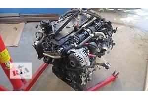 Двигатели BMW X6