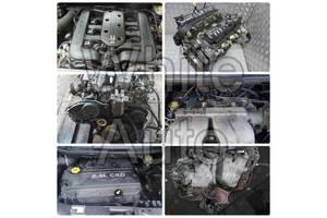 б/у Двигатель Chrysler Voyager
