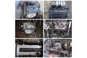 б/у Двигатель Daewoo Leganza