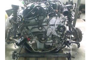 Двигатели Dodge Challenger