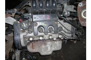 Двигатель Fiat Bravo