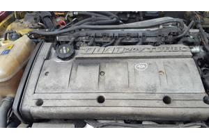 Двигатели Fiat Coupe