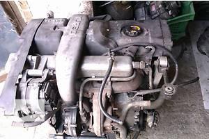 б/у Двигатель Fiat Croma